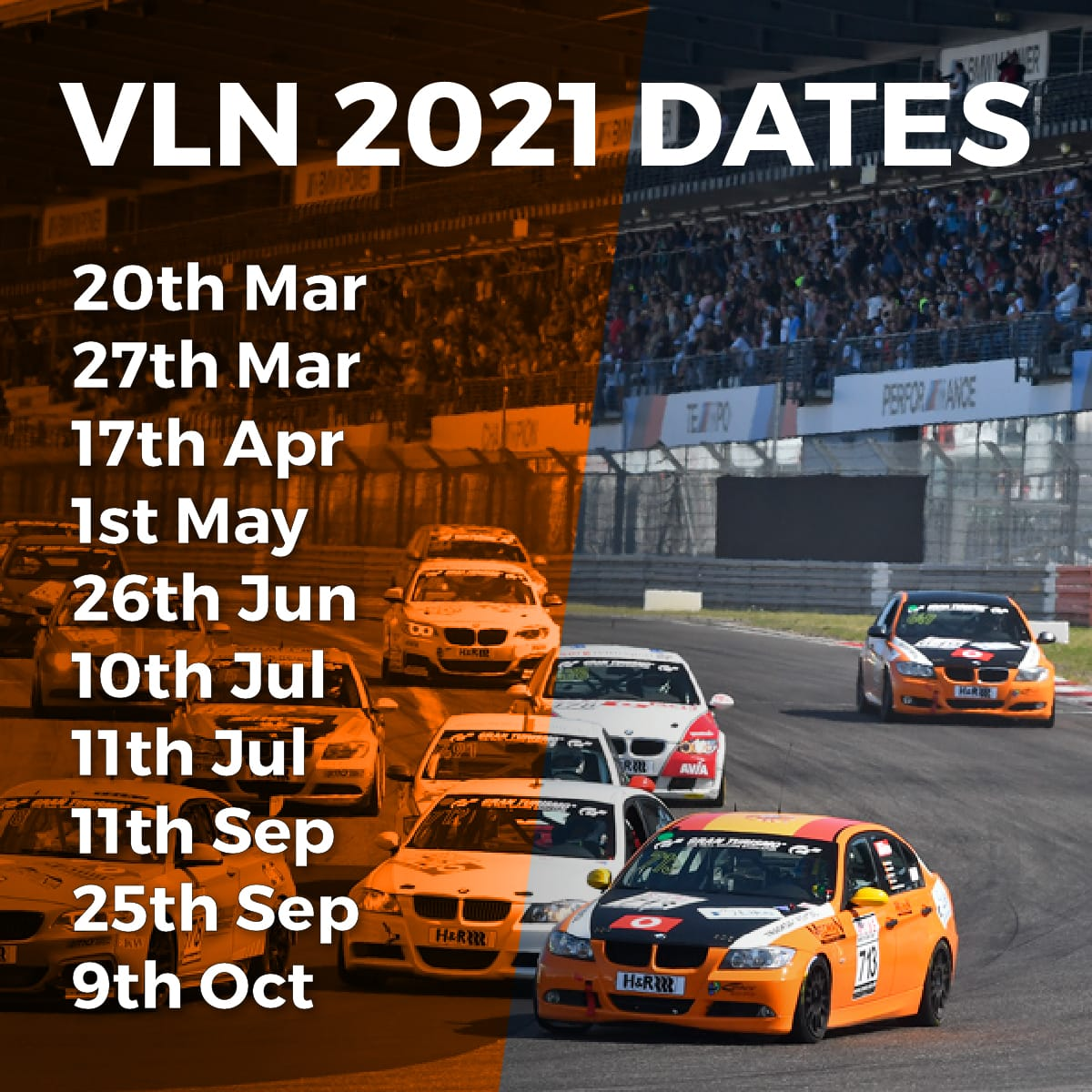 VLN-dates