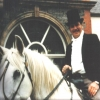 Equestrian Study