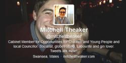 Mitchell Theaker Twitter