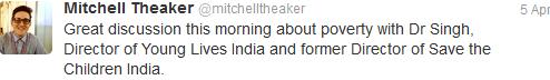 Theaker India