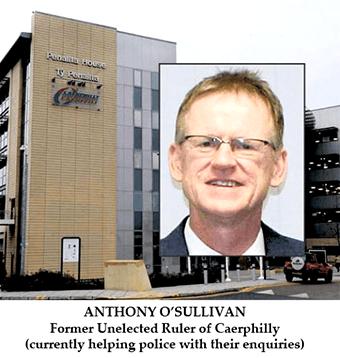 Anthony O'Sullivan