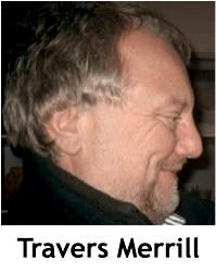Travers Merrill
