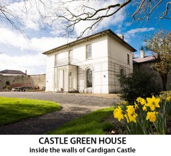 Castle Green House