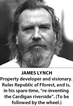 James Lynch