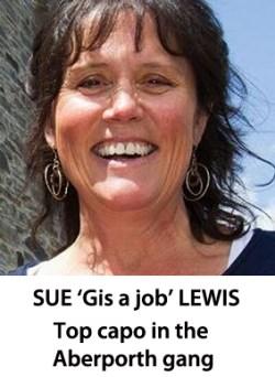 Sue Lewiis 2