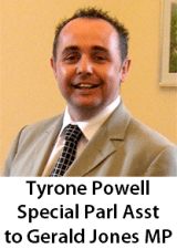 TYrone Powell
