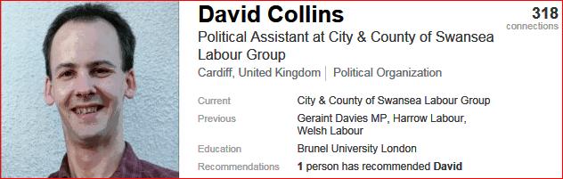 David Collins