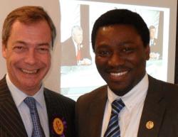 Asumah Farage