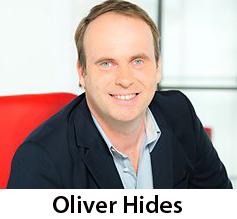 Oliver Hides