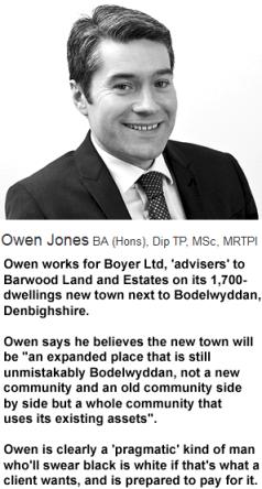 Owen Jones