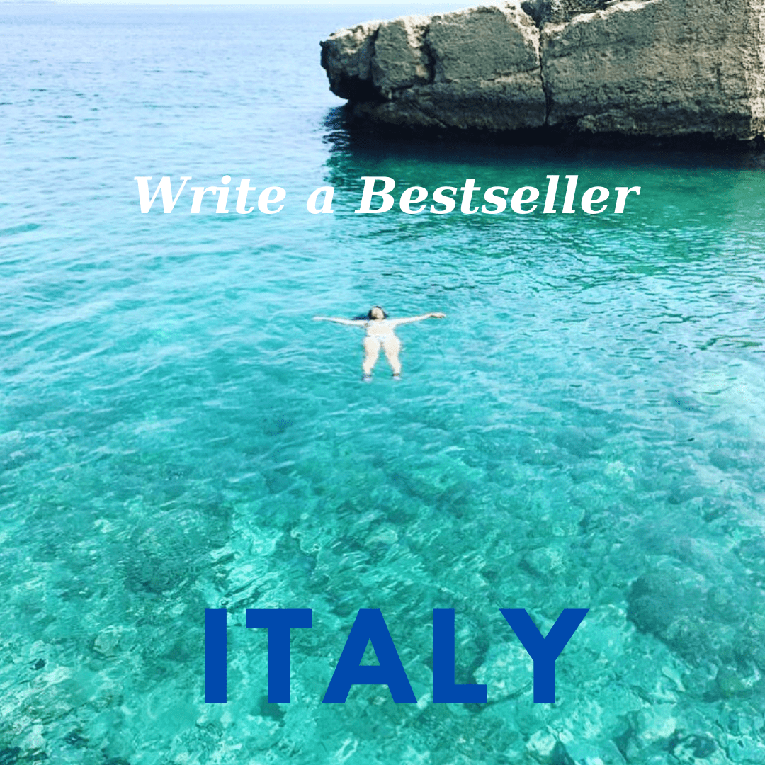 Write a Bestseller Front Page Tabs (3)