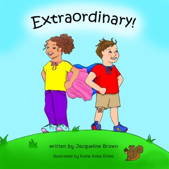 Front Cover Extraordinary E books