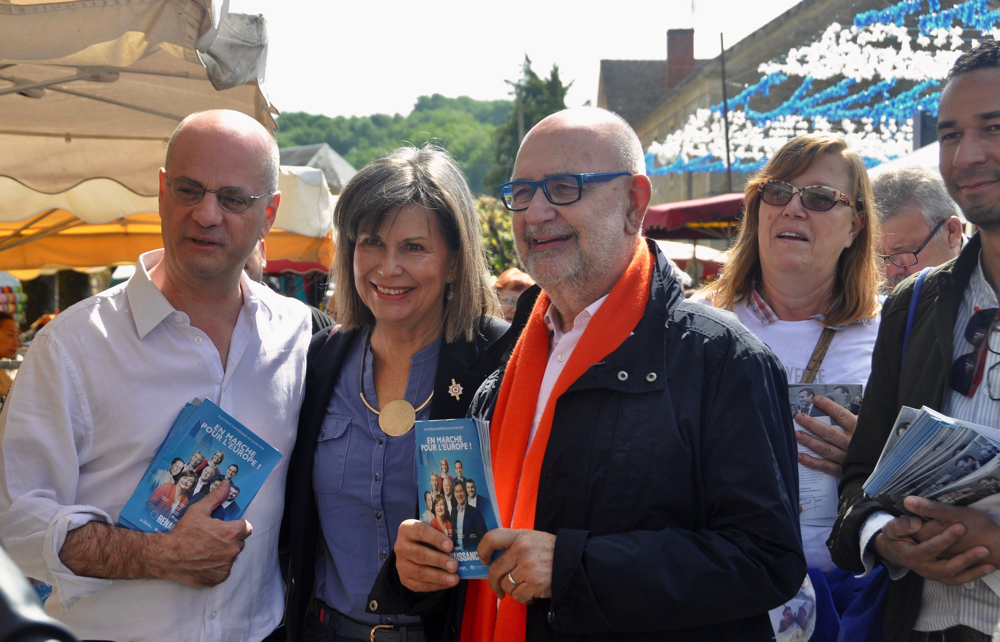 Mai 2019 en circonscription