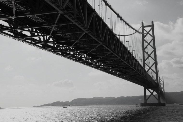 KOBE BRIDGE