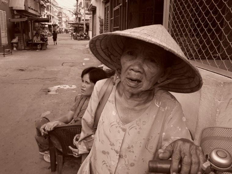 VIETNAM, 3