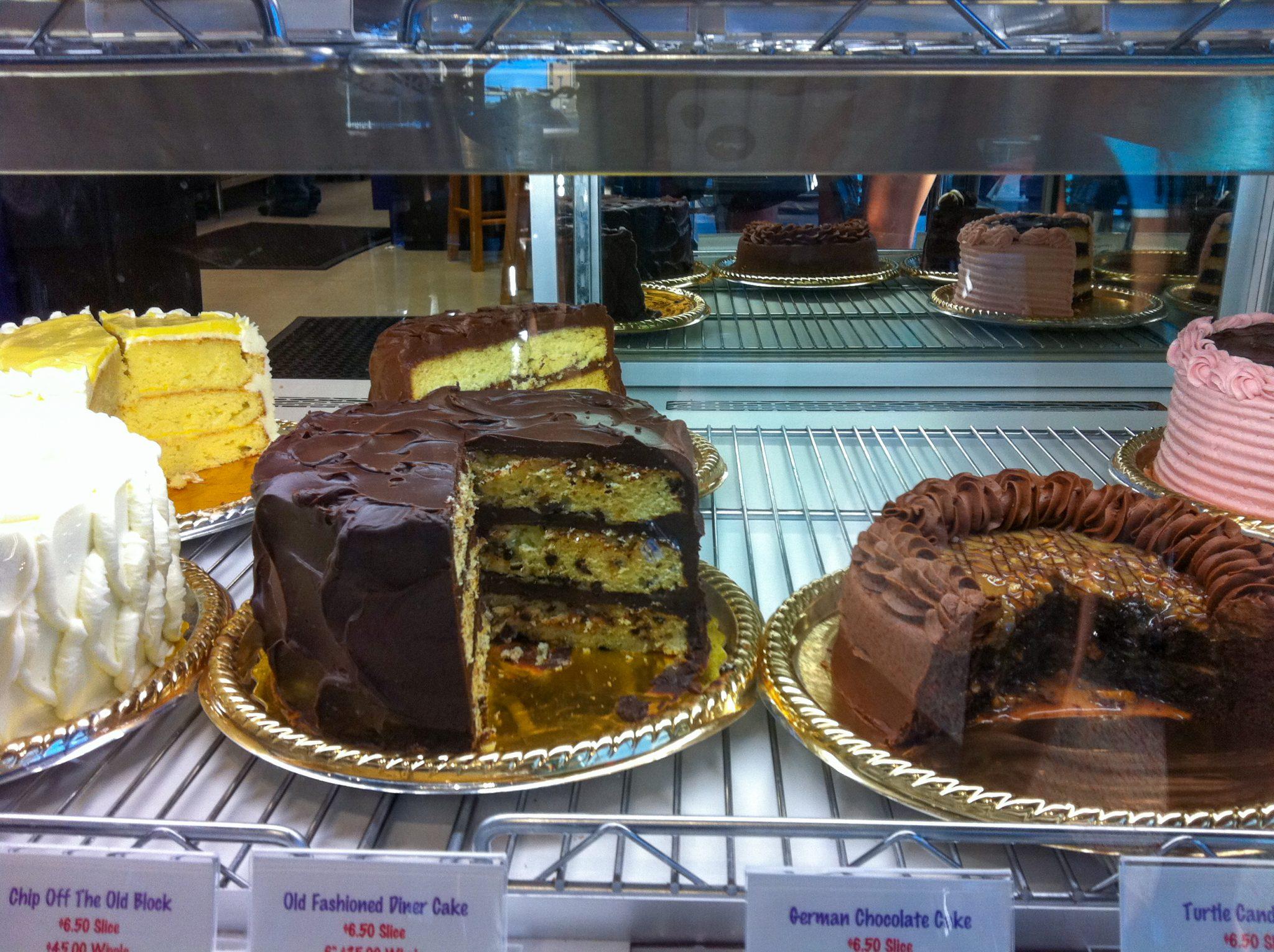 Dessert-Gallery