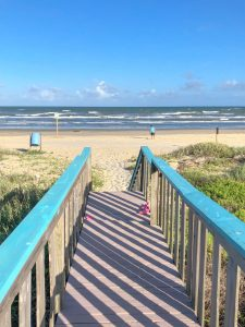Surfside Beach Access