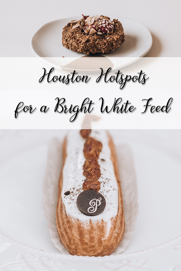Houston Hotspots