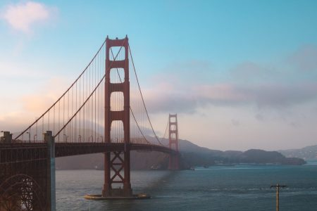 10 Iconic San Francisco Landmarks