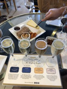 Domaine Carneros Sparkling Wine Sampler