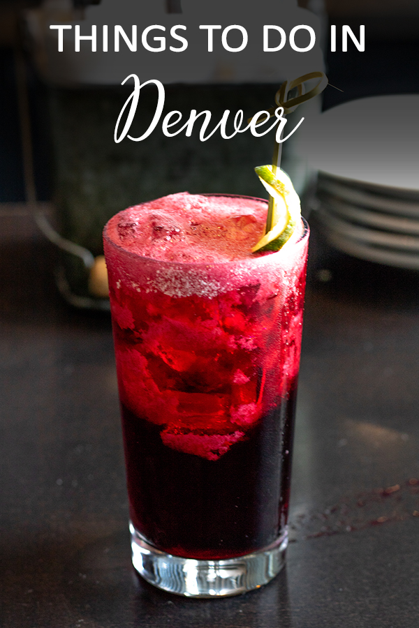 The Source Comida | Click here to see a collection of random things to do in Denver, Colorado! This list contains bars, restaurants, art and cityscapes!
