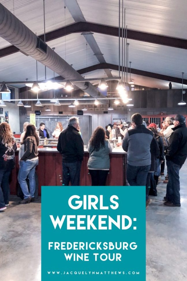 Click here for tips in planning your girls weekend in Fredericksburg, Texas!