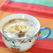 Mexican Hot Chocolate Recipe Jacquelynne Steves