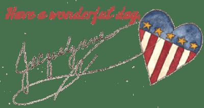 HaveAWonderfulDay-FlagHeart