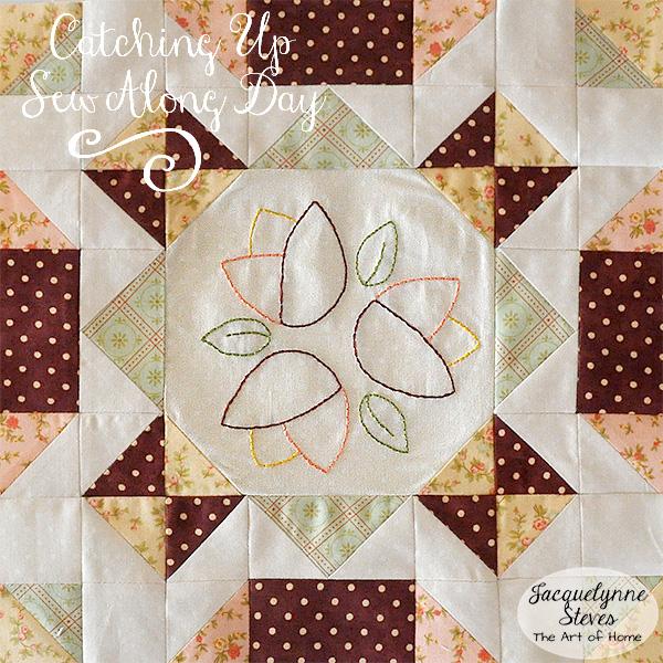 Sew Along Day Jacquelynne Steves4