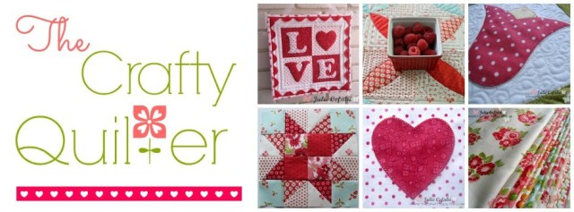 Crafty Quilter