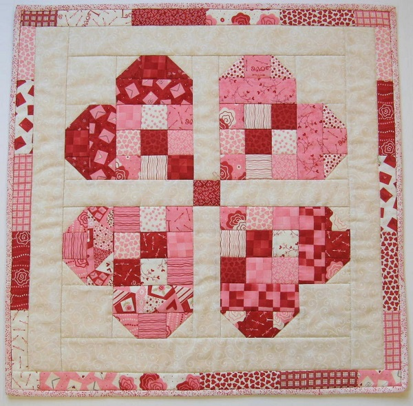 27 Free Valentine's Day Patterns & Projects to Sew and ...