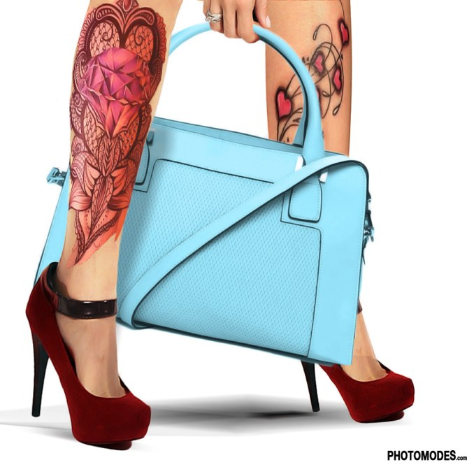 tattoos orlando fl, purses orlando fashion photographers