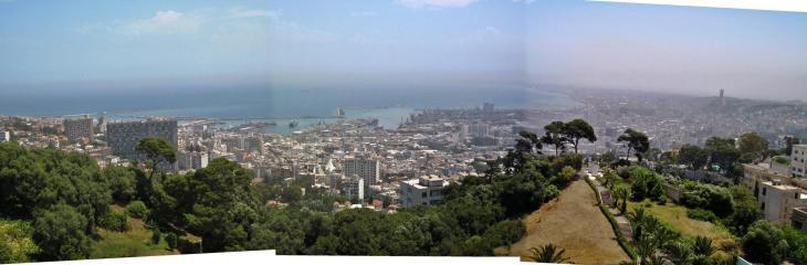 « L'Algérie politique, histoire et société » par Jean-Claude VATIN