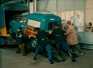 Trafic (1971) © Specta Films CEPEC