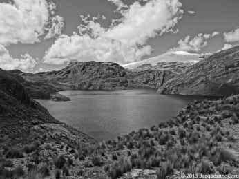 Viconga Lake