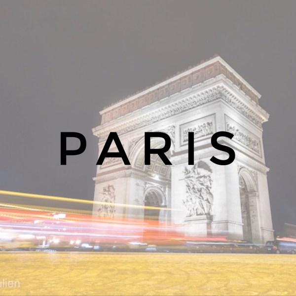 Photographie Monuments Paris Jacques Julien