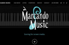 Marcando Music