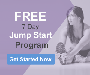 Ready to take your fitness to the next level? Get started with your free 7 Day Jump Start Plan