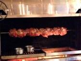 Mmmmm.... chickens slowly roasting!