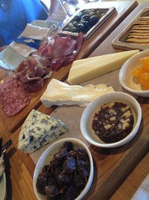Meat and Cheese plates