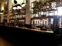 Print Hall bar