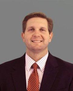 Clifford Wilson, interim Secretary for the DEP.