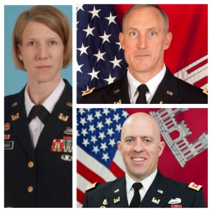 The 2015 ACOE Jacksonville District leaders. (ACOE website)