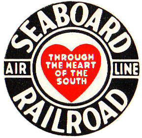 "Seaboard Airlines marketed itself ""Through the Heart of the South---through Indiantown..."" (Public)"