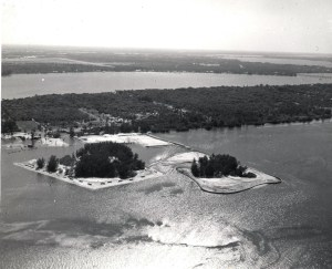 Archipelago developed in 1964. Photo courtesy of Sandra Henderson Thurlow.