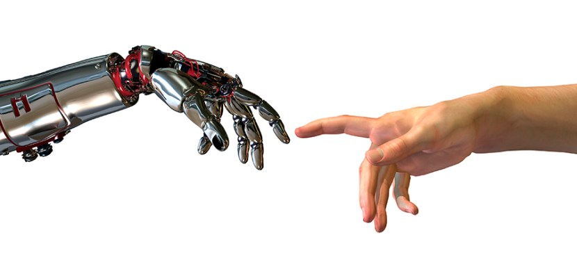 The relationship still matters – Why you're not going to be replaced by a robot