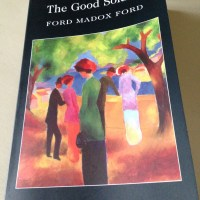 The Good Soldier by Ford Madox Ford (book review)
