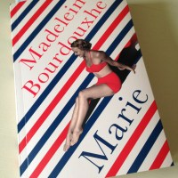 Marie by Madeleine Bourdouxhe (tr. Faith Evans)