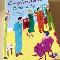 Crampton Hodnet by Barbara Pym