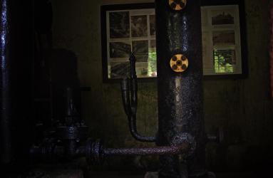 Pompy były w stanie podać 30 litrów wody na minutę. Wcześniej wodę w beczkach wnosili na szczyt Śnieżki tragarze na specjalnych nosidłach. Ciężar takiego ładunku dochodził nawet do 100 kilogramów.